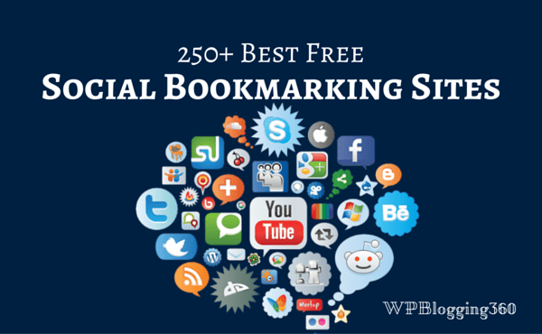 Top 250 bookmark websites
