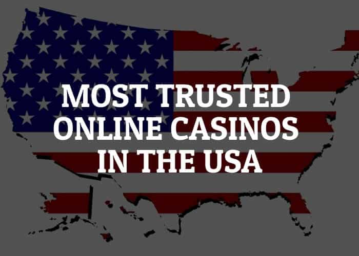 Finding a trusted casino sites