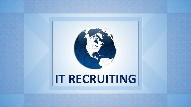 IT Recruiting
